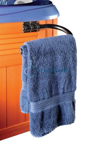 držiak na uterák TowelBar