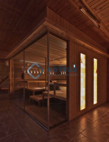 Domáca sauna na mieru - Fínska sauna