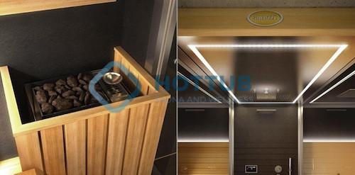 Sauna JACUZZI SASHA 2.0 detail (5)