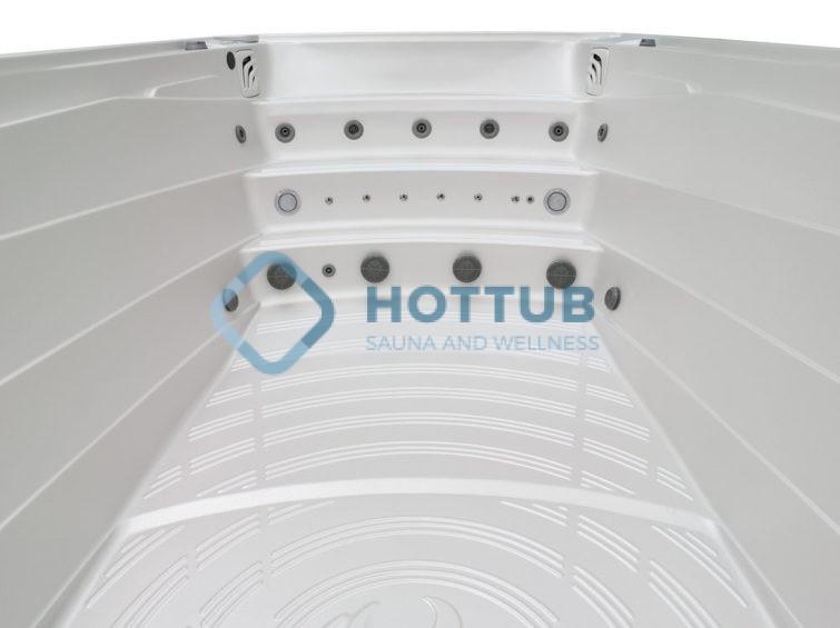 Celoročné bazény USSPA SWIMSPA XL (3)