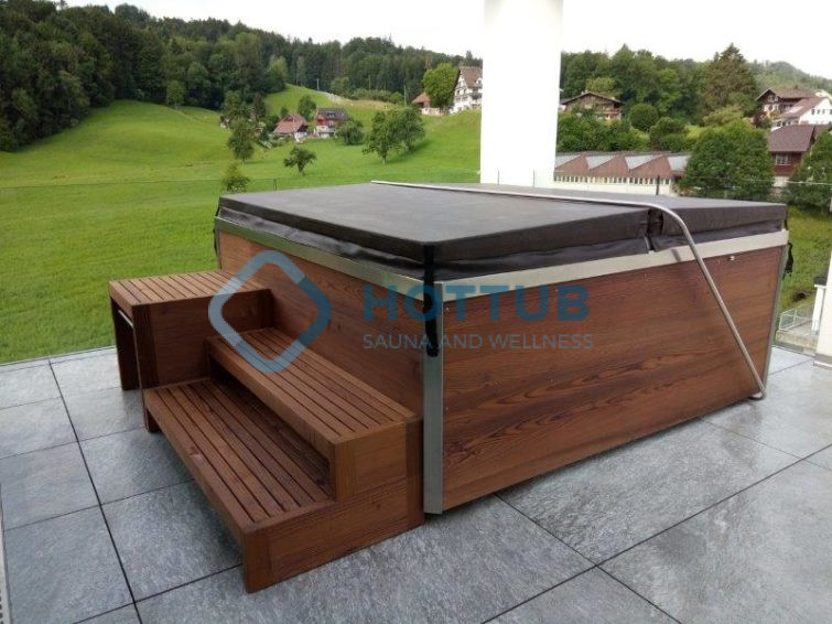 USSPA Persea iN - ice cool cabinet