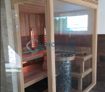 virivky hottub jacuzzi sauna