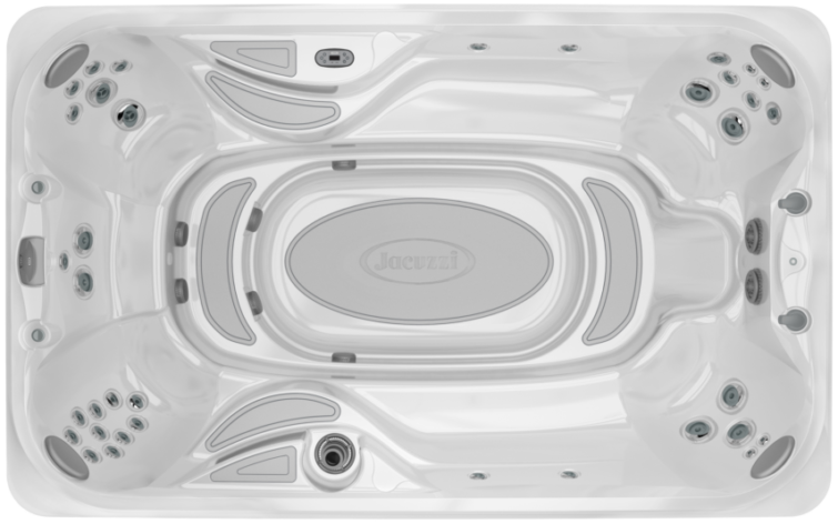 SWIM SPA Jacuzzi PowerActiveHOTTUB PowerPlay